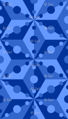 07378877 : SC3C spotty : deep sapphire
