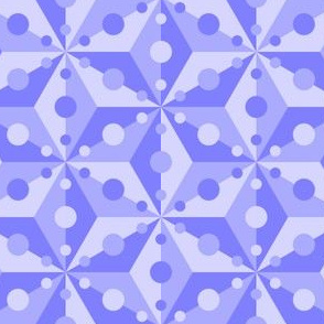 07378914 : SC3C spotty : pale indigo