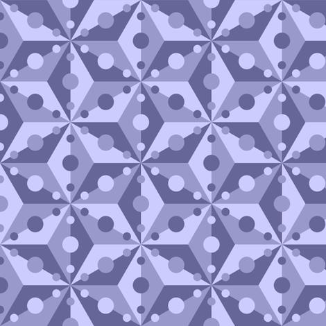 07378915 : SC3C spotty : indigo blue fabric by sef on Spoonflower - custom fabric