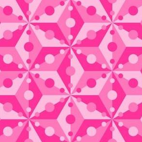 07379150 : SC3C spotty : pink