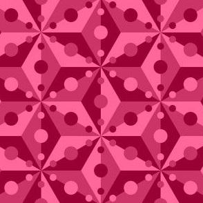 07379151 : SC3C spotty : raspberry
