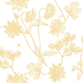 Jacomina Toile buttercup 1