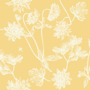 Jacomina Toile buttercup 2