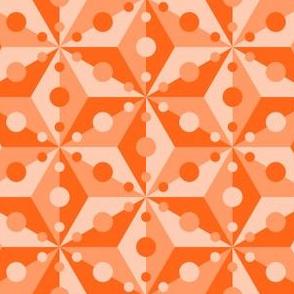 07379480 : SC3C spotty : salmon coral