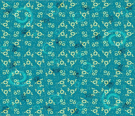 modern_farmhouse fabric by threadsndoodles on Spoonflower - custom fabric