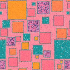 crayon squares 8