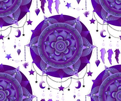 Mandala Dreamcatcher