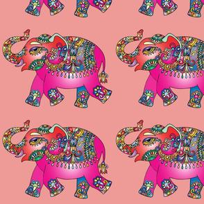 fantastic elephant