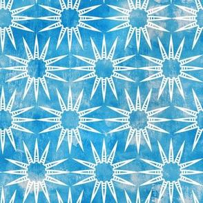 Mila Sun Turquoise