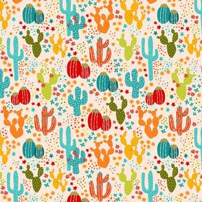 Cactus Fantasy