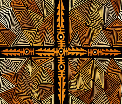 Rspoonflower-triangle-arrows-orange-monochrome_shop_preview
