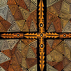 Shaman Ritual Arrows