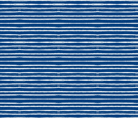 blue stripes fabric by shesalioness on Spoonflower - custom fabric