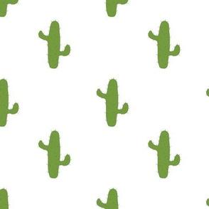 Cowboy Cactus Spring Green
