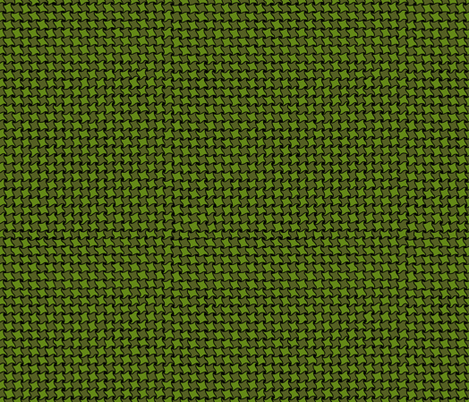 Go Home, Graph Paper, You're Drunk - Green fabric by antieuclid on Spoonflower - custom fabric