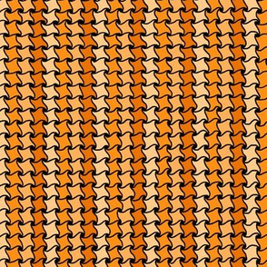 Go Home, Graph Paper, You're Drunk - Orange