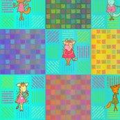 Rpatchwork-animals-checkerboard-on-aqua-checkerboard-by-floweryhat_shop_thumb