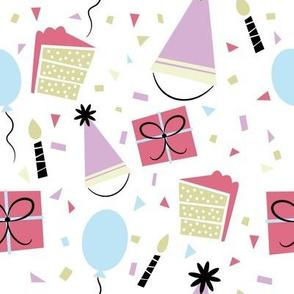 Mod Birthday