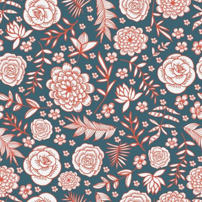 FLORAL_PATTERN_ON_GREY_BACKGROUND