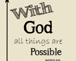 With_god_possible_tan_thumb