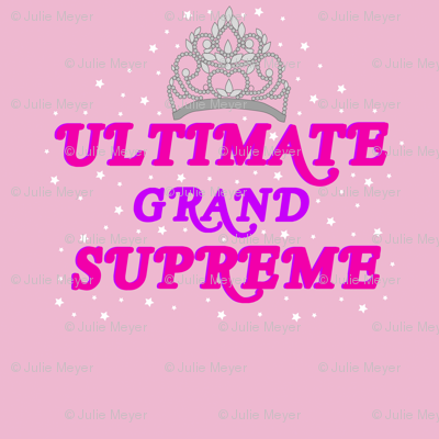 Ultimate Grand Supreme