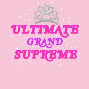Ultimate Grand Supreme