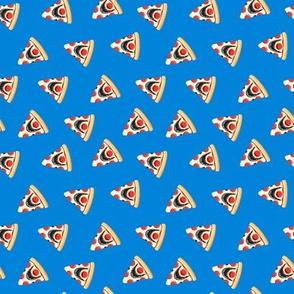 "(3/4"") Pizza Shark - 2 blue (90) C18BS"