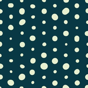 Going Dotty on Navy