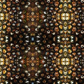 Kaleidoscope of Caviar