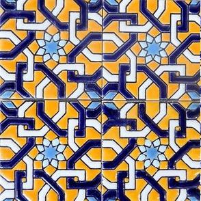 sevilla tiles
