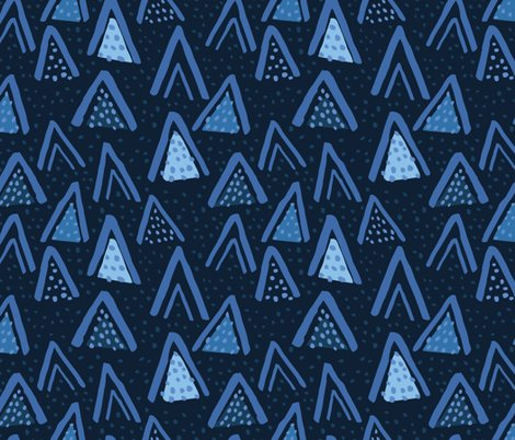 Rrmonochrome-abstract-triangles-and-dots-spoonflower-challenge-02_shop_preview