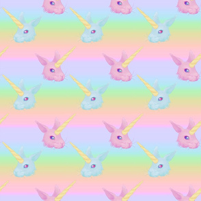 bunnycorn pattern small