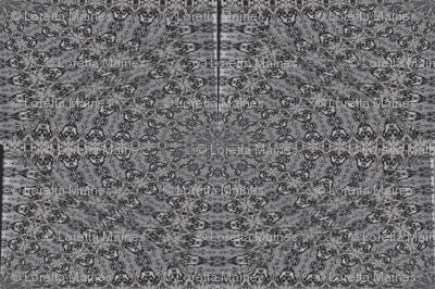 Monochrome Burst