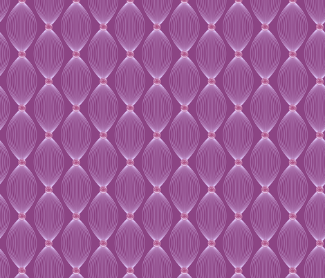 Touch of Rose fabric by cricketswool on Spoonflower - custom fabric