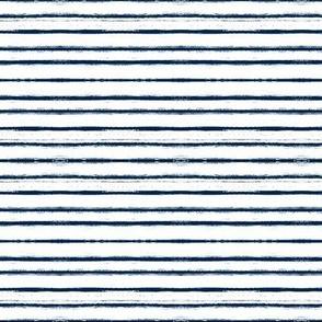 navy stripes (thin)