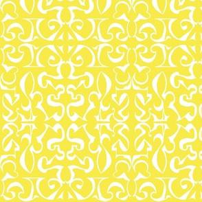 ARABESQUE Yellow