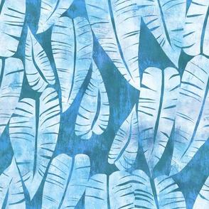 goddess leaf aqua