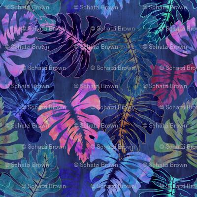 Phoenix Tropical Indigo