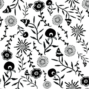 Bloom - White