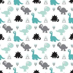 Googly Dinos