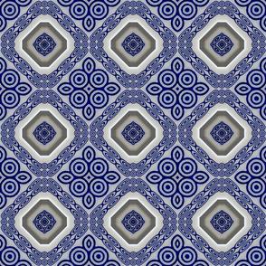 8 Dot_ Repeating Squares