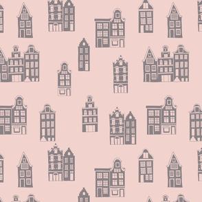 Pink Amsterdam