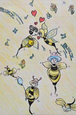 Bees edited