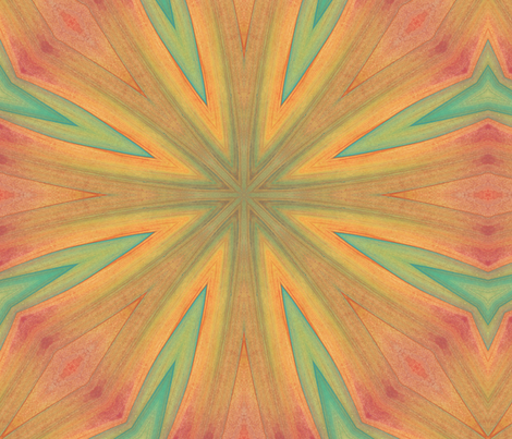 Color fabric by dariara on Spoonflower - custom fabric