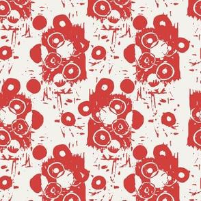 Northwood: Broken Circle - Red