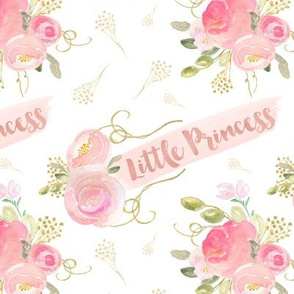 Little princess large scale,