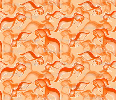 Goldfish Oh Goldfish