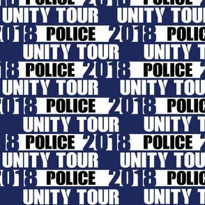 Police Unity Tour 2018