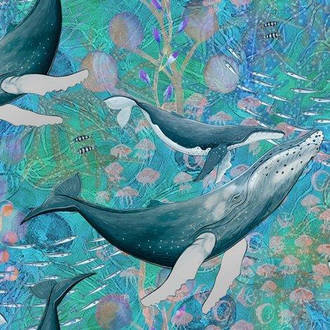 Relegant-whales-aquatic-ballet-aqua-ocean-by-floweryhat_shop_preview
