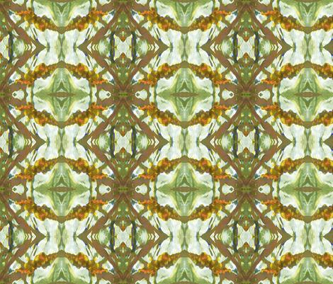 Fiction fabric by kooky_k on Spoonflower - custom fabric